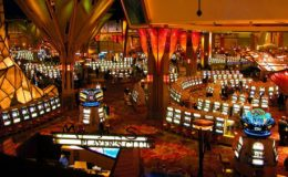 The Popularity of the Indian Casino in the USA