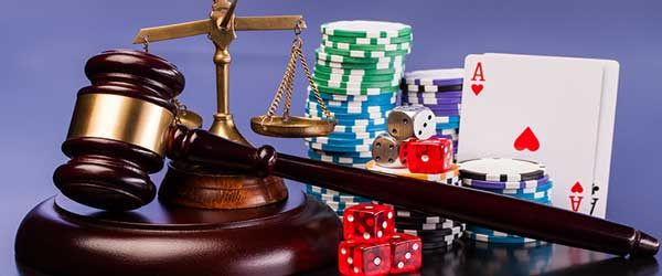 Online Poker Legislation Changes in 2018