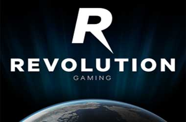 Revolution Gaming Network