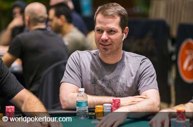 Jonathan Little Shares Advice on Crushing Small Stakes Poker