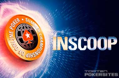 Pokerstars: India Summer Championship of Online Poker