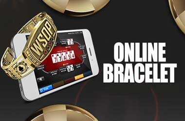 Grab A Virtual Gold Bracelet With The WSOP Poker App
