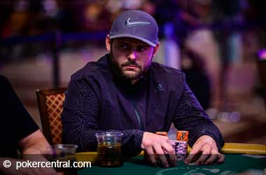 Dash Dudley Wins Event #52 At 2019 WSOP