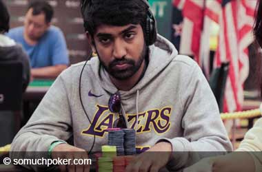 India Gets Fourth WSOP Bracelet Thanks To Abhinav Iyer