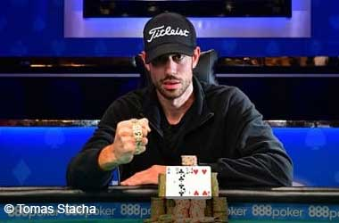 "WSOP 2019 ONLINE Hold'em Event Won By Nicholas ""Illari"" Baris"
