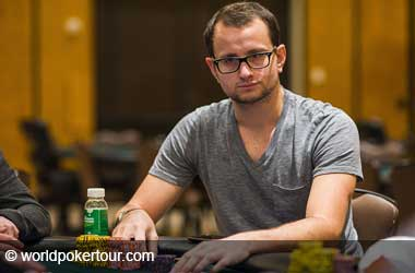 Rainer Kempe Leads Latest 2019 GPI POY Rankings