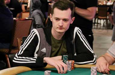 Nick Marchington Sued Over WSOP Main Event Staking Agreement