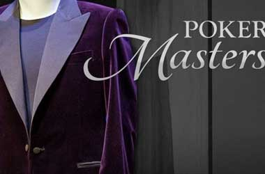 Poker Central Releases Poker Masters Schedule For November 2019