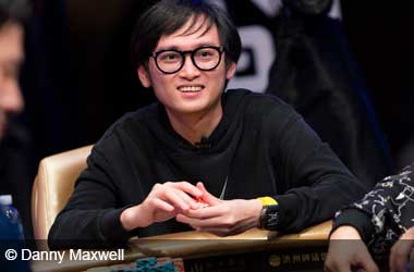 Malaysian Poker Pro Wins Over $3m at 2019 Triton London Main Event