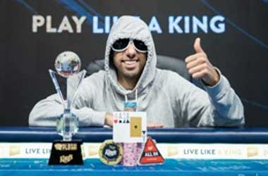 Turkish Player Adon Ursu Takes Down Biggest PLO Event In Europe