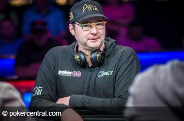 Phil Hellmuth Finishes 5th at Bicycle Mega Millions XXI
