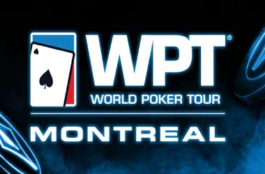 2021 WPT Montreal Tournament To Be Held Online At partypoker