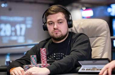 First 2019 WSOPE Bracelet Won By Ukrainian Renat Bohdanov