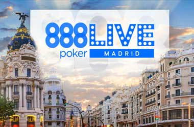 888poker Live Madrid Festival