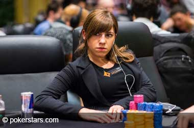 Kristen Bicknell Takes Down $25k NLHE at 2019 Poker Masters