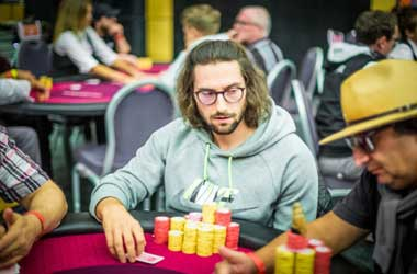 Lithuania's Tomas Sujeta Wins Malta Poker Festival Grand Event 2019