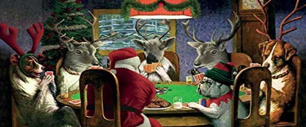 Poker Pros Can Make Some Extra Xmas Money At These Tournaments