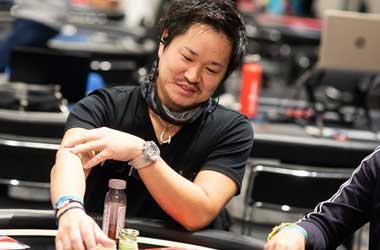Tsugunari Toma Stays Committed To Promoting Poker in Japan