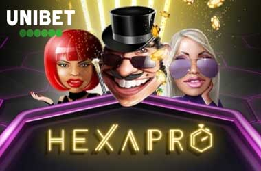Unibet Launches New HexaPro Client For Sit & Go Jackpot Tournaments