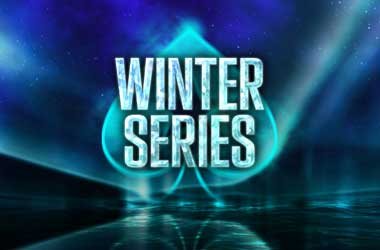 PokerStars To Host Inaugural Winter Series In Pennsylvania
