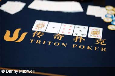 Triton Poker SHR Makes First Stop At Jeju, South Korea In February