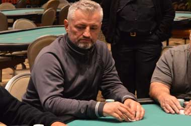 Zarko Mandic Wins Opening Event At 2020 Borgata Winter Poker Open