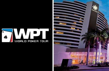 World Poker Tour partners with The Star Gold Coast
