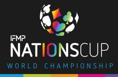 International Federation of Match Poker: Nations Cup