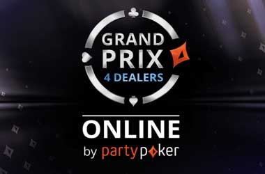 partypoker Organises Fundraising Tournament For Poker Dealers
