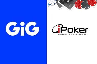 GiG Partners with Playtech's iPoker To Boost iGaming Offering