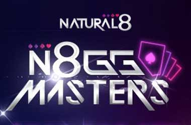 Natural8 Continues To Promote N8GGMasters 2020
