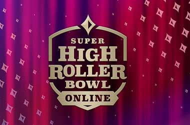 Latest Winners At The 2020 Super High Roller Bowl Online Series