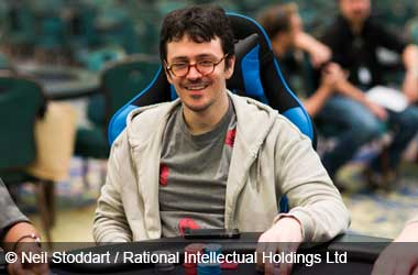 Poker Pro Isaac Haxton Shares Thoughts on Live Poker Returning