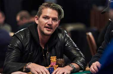 Joey Ingram Vlogs COVID Style Vegas Poker Experience