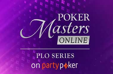 partypoker Brings four-card action In New PLO Online Series
