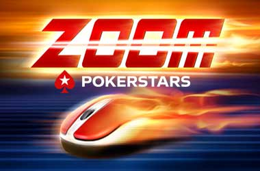 PokerStars' Zoom Cash Games Experiments With New Antes