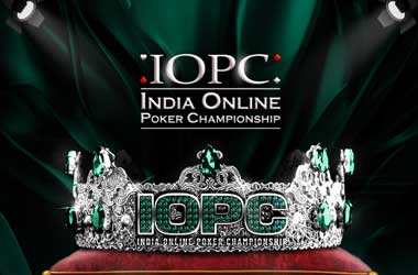 BlitzPoker Makes Noise With Record-Breaking IOPC
