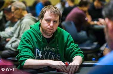 Joe McKeehen Captures Third Gold Bracelet at 2020 WSOP Online Bracelet Series