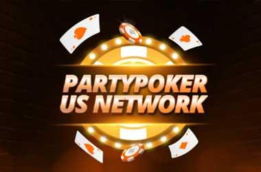 partypoker US Network
