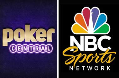 Poker Central & NBC Sports Extend Programming Partnership Until 2022