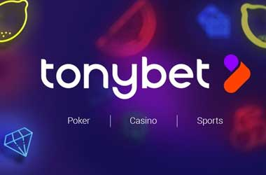 TonyBet Closes Down Poker Room With No Explanation To Players