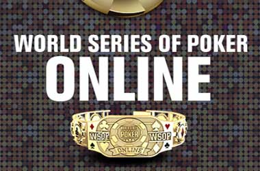 Top Events To Play At 2020 GGPoker WSOP Online Bracelet Series