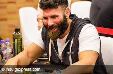 "Dan Bilzerian To Promote Online Poker In India With ""Blitz Poker"""