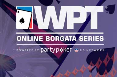 WPT Online Borgata Series To Run From Sep 13 – 21