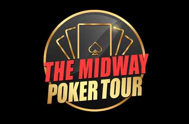 Inaugural Midway Poker Tour Set To Offer $100K In Prize Money