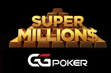 """blakjack19"" Captures Latest Edition of GGPoker Super MILLION$"