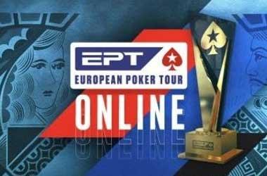 PokerStars To Host $20 Million-GTD EPT Online in November