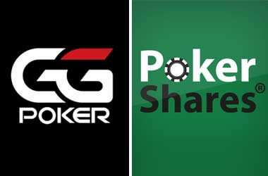 GGPoker Offering Final Table Betting Through PokerShares Partnership