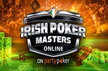 2020 Irish Poker Masters Online Will Start On partypoker This Week