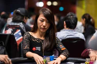 PokerStars Makes Marketing Shift Whilst Letting Go Of Celina Lin